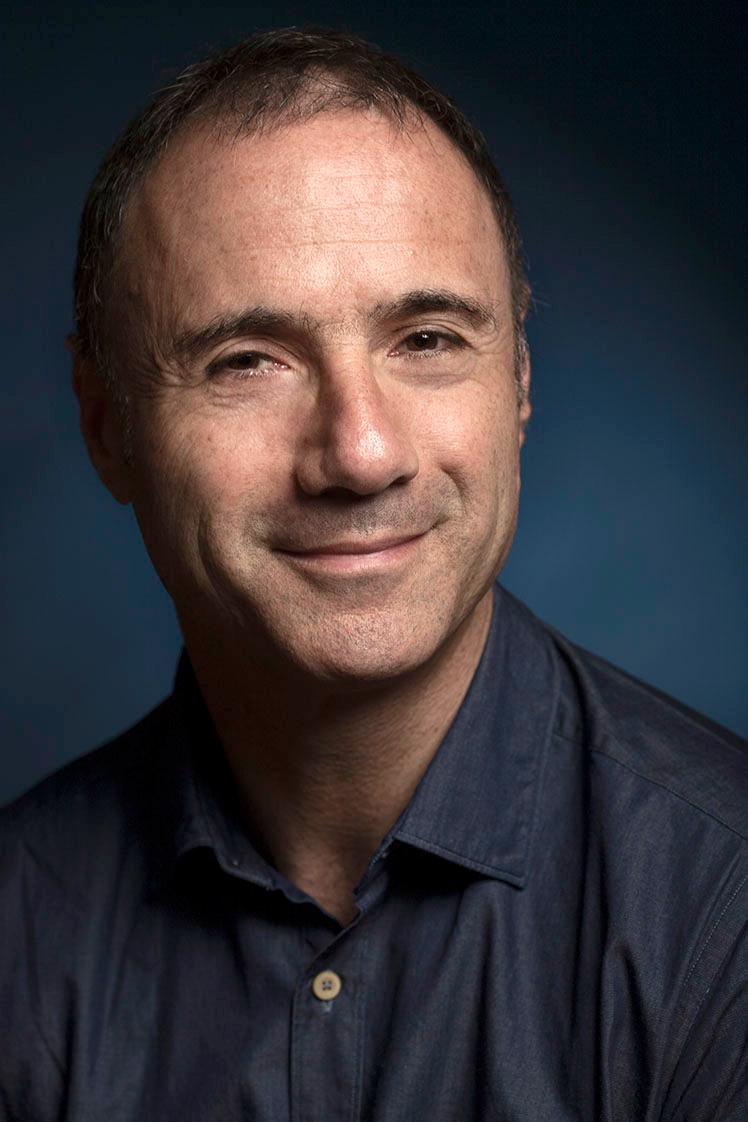 Jean-René Levy