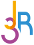 J3R Logo